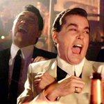 "ROFL ""@studioexec1: Just heard John Travolta is a presenter at #Oscars2015 and Benedict Cumberbatch is gonna win!"
