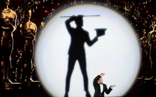 Neil Patrick Harris honors 'Moving Pictures' in a fun Oscars opener to remember: