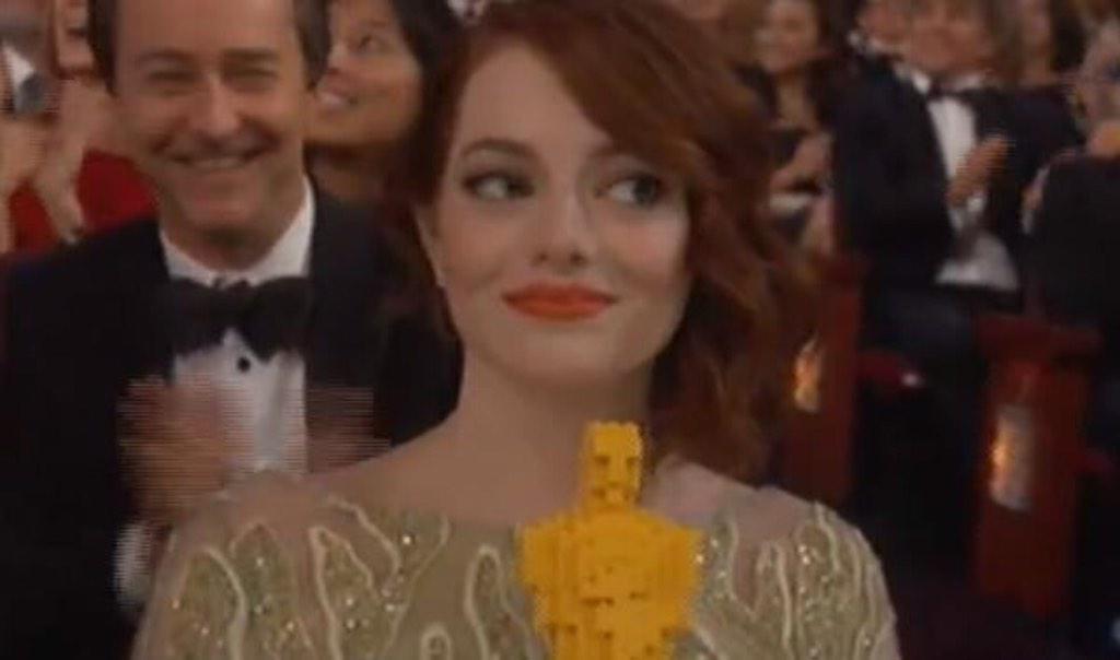 Emma, el de Lego también vale. Te queremos http://t.co/V1eHUGuW2z