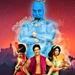 RT @SRKanatic: @SRKFC_PUNE Bollywood's ''Aladdin'', edited by me. Pls RT if you like it. @iamsrk @priyankachopra @AnupamPkher http://t.co/Q…