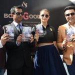 Alia Bhatt launches Rohit Khilnani's book 'I Hate Bollywood' in Delhi http://t.co/lsaRUPw5C9