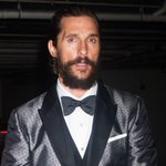 Matthew McConaughey skipped out on the red carpet, but we have pics of him at #Oscars2015:  http://t.co/hzm2pmmbZe http://t.co/Ol1R33sDV4