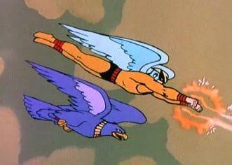 Para mi, este siempre será el verdadero birdman. http://t.co/zvw1DJr0os