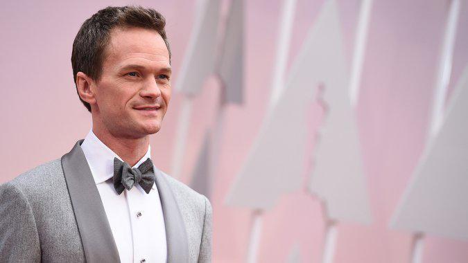 Oscars2015: Neil Patrick Harris Flubs David Oyelowo, Margot Robbie, Chiwetel Ejiofor's Names