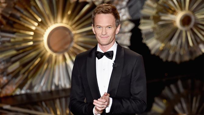 Relive Neil Patrick Harris' gloriously meta Oscars2015 opening song: