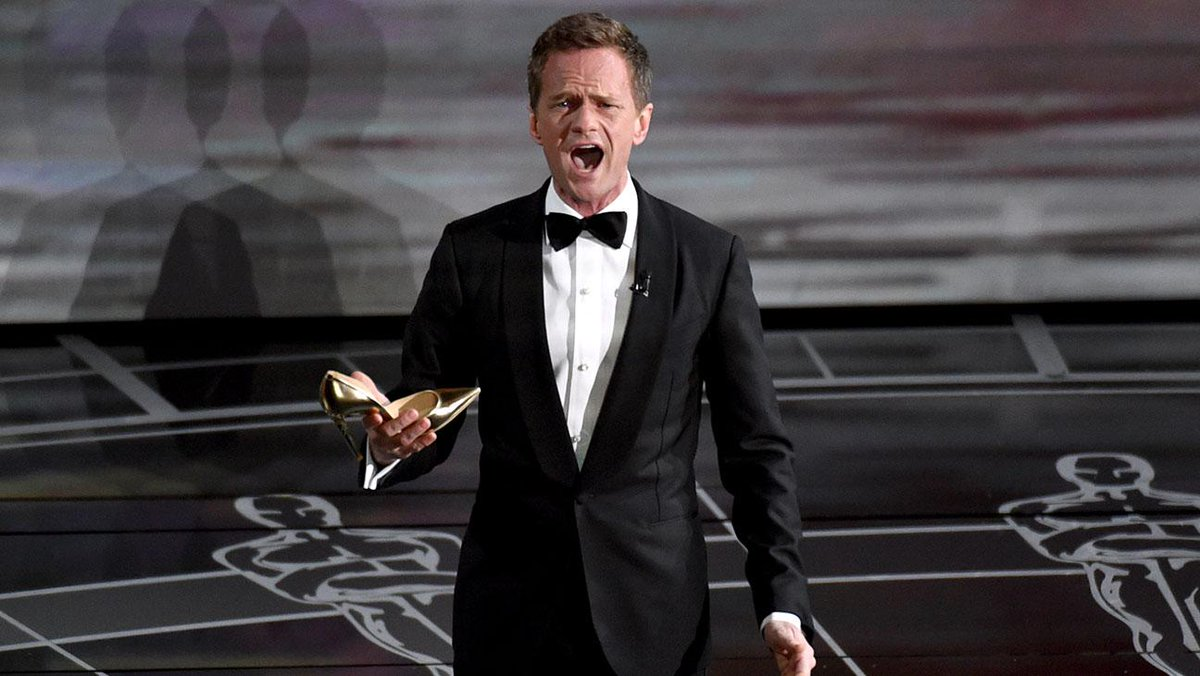 Neil Patrick Harris Hosts the 87th Annual Academy Awards: TV Review