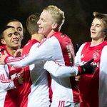 Route naar achtste finales @UEFAYouthLeague van #Ajax A1: http://t.co/HxWMia8ju7#UYL #ajarom http://t.co/VUU2KNqLAb