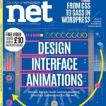 RT @Magvault: Great #motiondesign tutorial for your website in the new @netmag #GetTheApp http://t.co/eyjIDjesWH #webdesign http://t.co/jFP…