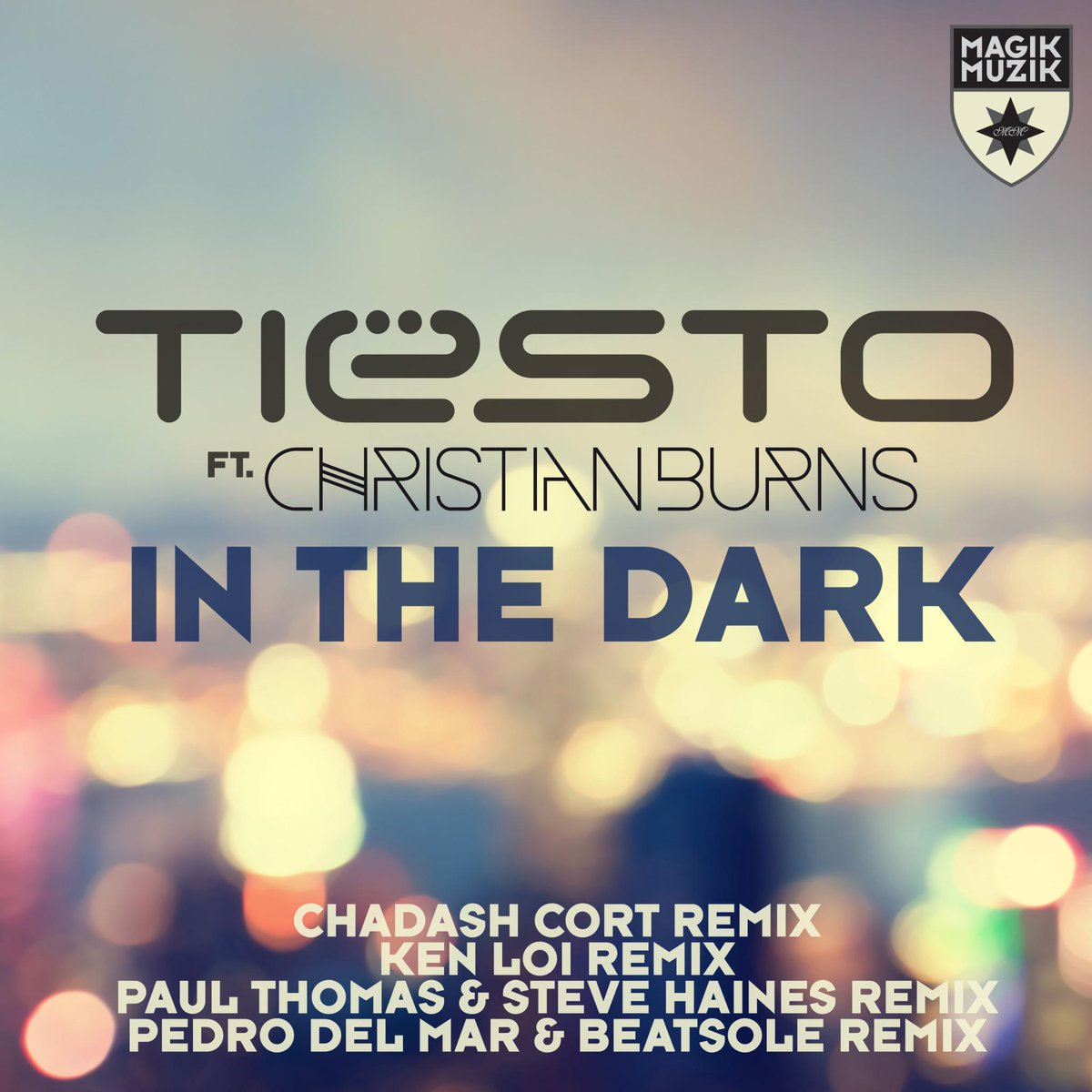"The remixes of @tiesto featuring @christianburns_ ""In The Dark"" are here!! Get your copy now http://t.co/i293PGSbQy http://t.co/VafK0z3EQ8"