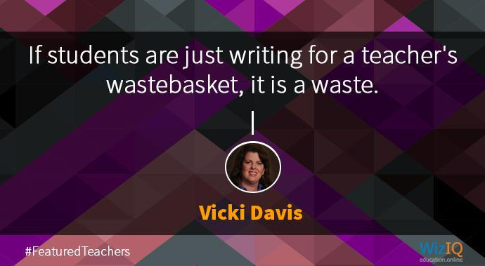 Learn 9 ways to reinvent writing with @coolcatteacher in a free webinar. Enroll Now Here: http://t.co/yQE35qqtYF http://t.co/MNtrrFSUWT