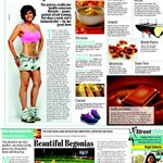 Bangalore Mirror today! http://t.co/9zoX6YRReO