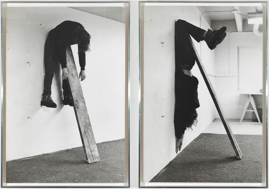 Peter Galassi on the lure of photographs that capture artist studios in his show at @Gagosian: http://t.co/lJafHhUNtg http://t.co/8s84tdaMWn