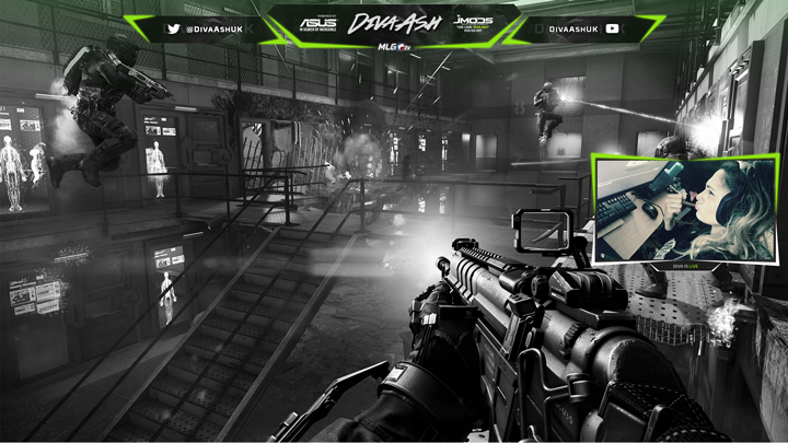 New MLG Overlay created for the homie @DivaAshUK RT's n Favs Appreciated :) http://t.co/nccBKSDihe