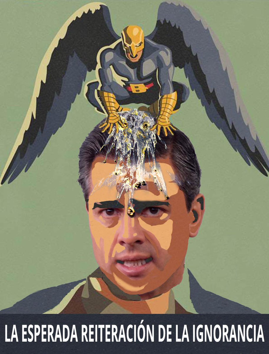 La esperada reiteración de la ignorancia… #ElGobiernoQueMerecemos http://t.co/5CQfeEU7Nu