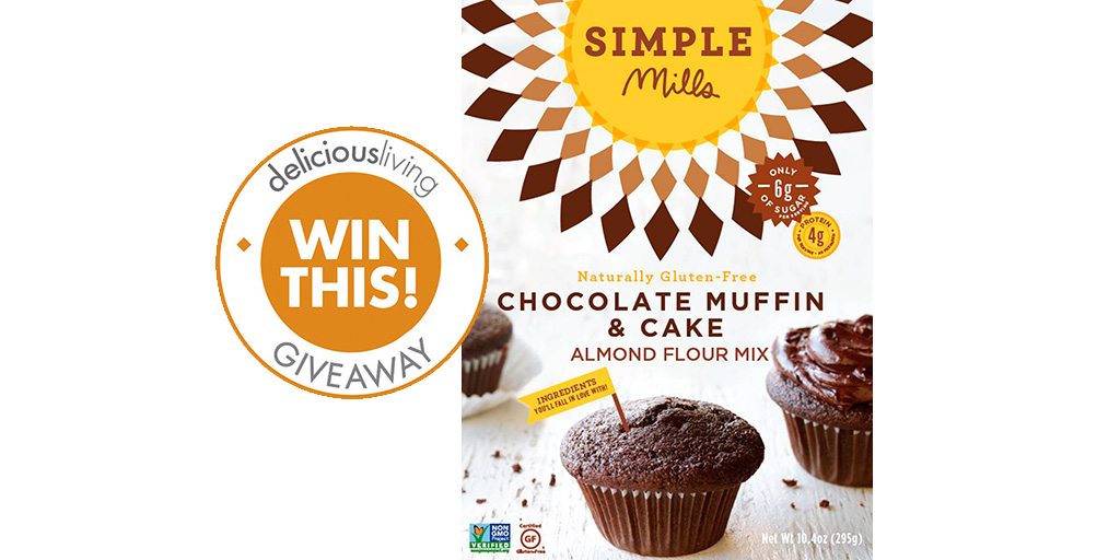 Final week! Tell us your best #healthybaking tip to win a @SimpleMills prize pack: https://t.co/N2j12BuxuZ http://t.co/PUplBvC2AM
