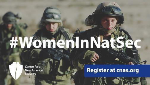 Tomorrow, join our conversation on #WomenInNatSec at http://t.co/x2KfxJjhJl http://t.co/nDnJ64dqTl http://t.co/8dB1qLfOci