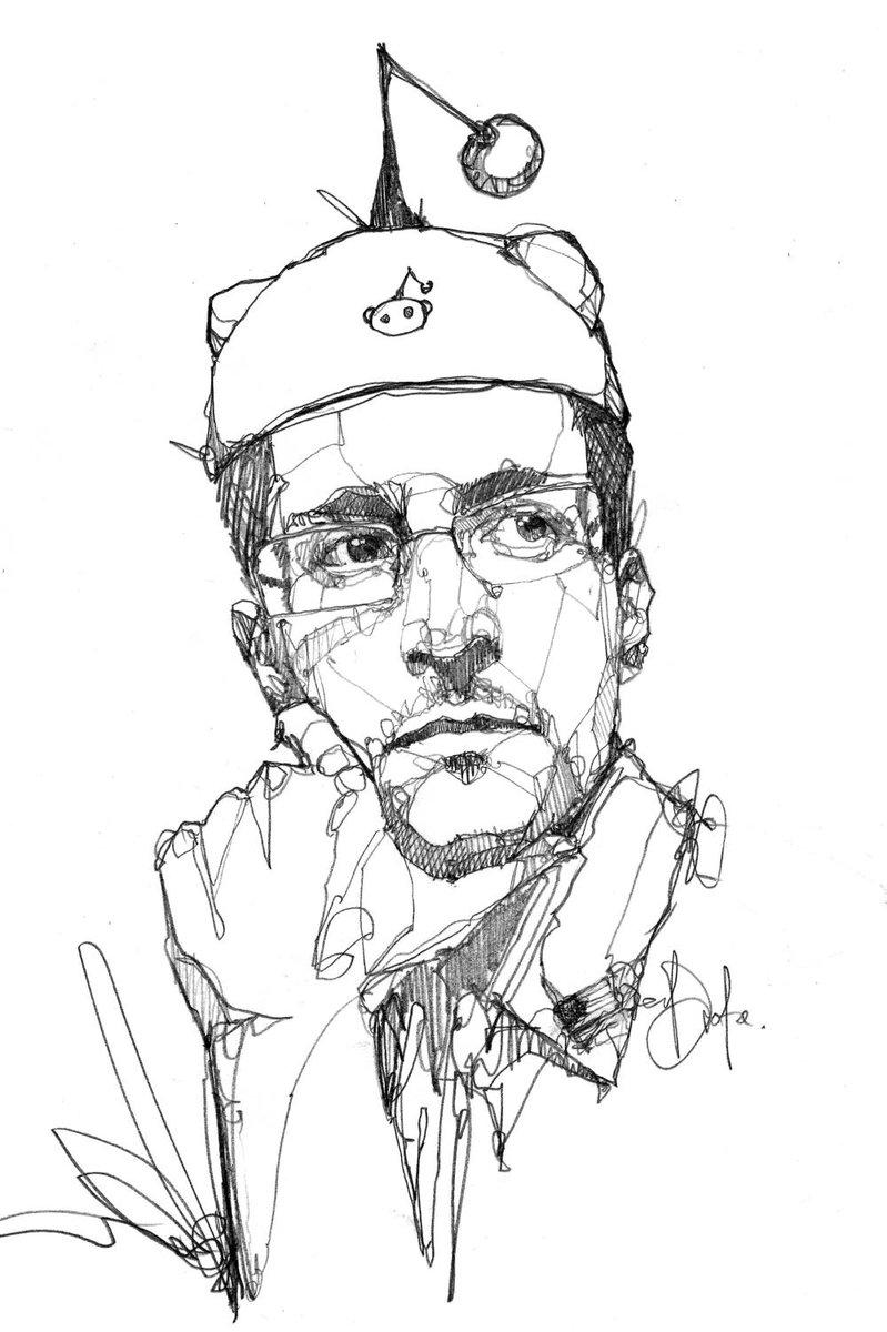 It's happening: The Edward Snowden AMA! http://t.co/cEbiXRzg1u http://t.co/1JHu5QaD7v