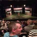 Great atmosphere..Really proud.Thanks all @NTWtweets @Out_of_Joint .. http://t.co/nWzf9bK9jh