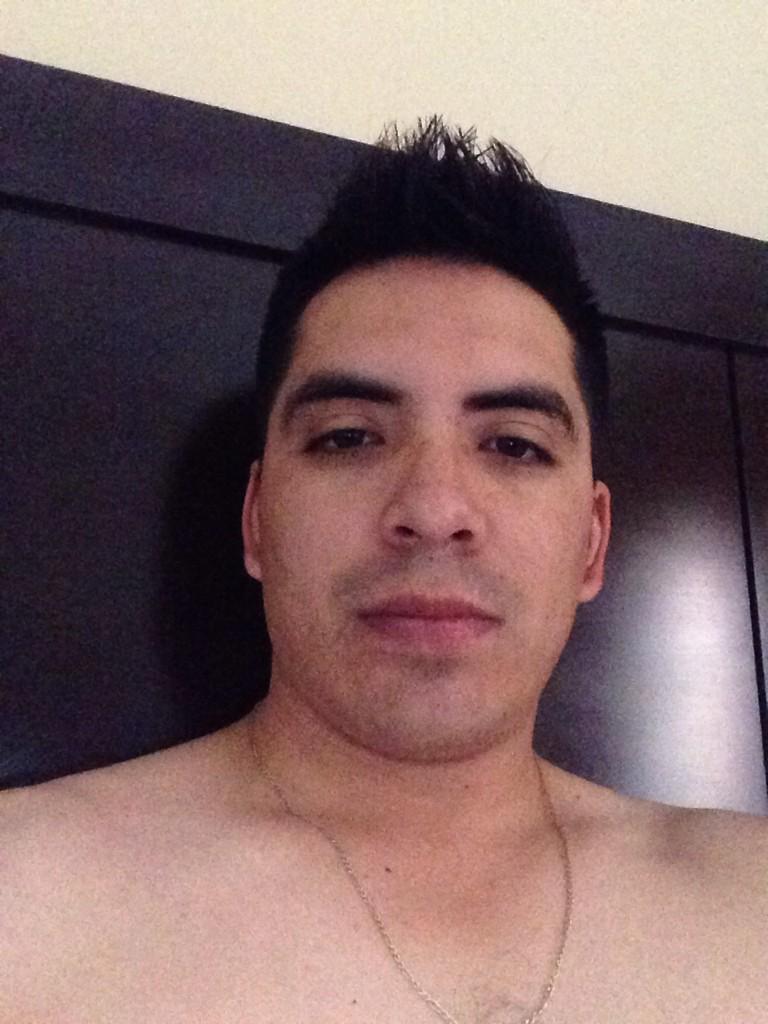 Arturo Vargas Rios (@LosPrimosArturo): Ya bien bañao ✌️✌️al