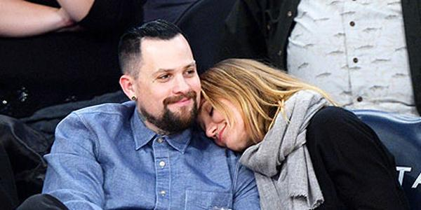 Yup, Benji Madden got a Cameron Diaz tattoo