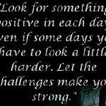 #MondayMotivation: Being positive... https://t.co/oOWcea3j6E #monday *Please RT*
