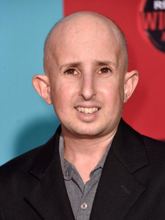 We're sad to report that #AmericanHorrorStory star Ben Woolf has died. #RestInPeace, Ben. http://t.co/ZAwrHnJ1v4 http://t.co/Xv6TJUR1Sc