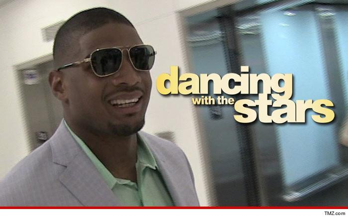 "Michael Sam signs on to do ""Dancing with the Stars""!"