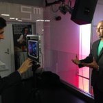 The @TEDxBroadway team did a great job using @TouchCast today to interview speakers like @Sree http://t.co/5JLSWHqZoT
