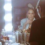 #TwitterExclusive behind the scenes pt2. #Oscars #MaryPhillips #LorenzoMartin http://t.co/jiDJWBP5Cv