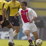 #AjaxKalender: 13 jaar geleden maakte @TheRealStevenPi zijn debuut voor #Ajax in de uitwedstrijd tegen NAC Breda. http://t.co/TVkxchKY60