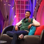 RT @MelanieWF: Pic from @sundeepkishan at #KTUC ...this Saturday at 8.30 pm only on #ZeeTelugu :) http://t.co/tCx2Jt2VFz
