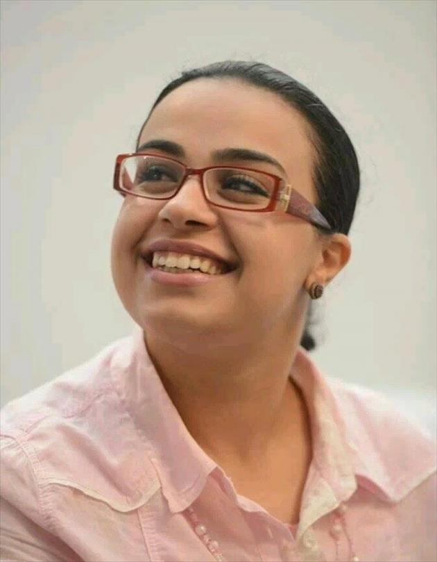Human rights activist, Intissar Al-Hasaari, was assassinated with her aunt in their car in Tripoli. Libya http://t.co/llJUj0x3L5