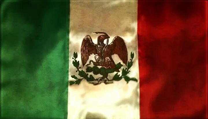Mexico - Cover