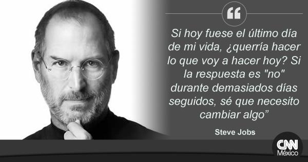 Un Día Como Hoy De 1955 Nació El Cofundador De Apple Steve Jobs