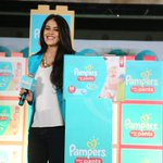 RT @iamkunalmshah: CelebrityMom @geneliad talks about PAMPERing Babies with @Pampers Baby Dry Pants for Peaceful Nights & Happy Mornings ht…