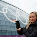 Nastia Liukin adds to history of Olympians on 'Dancing With the Stars' http://t.co/KpVF3yNQI4
