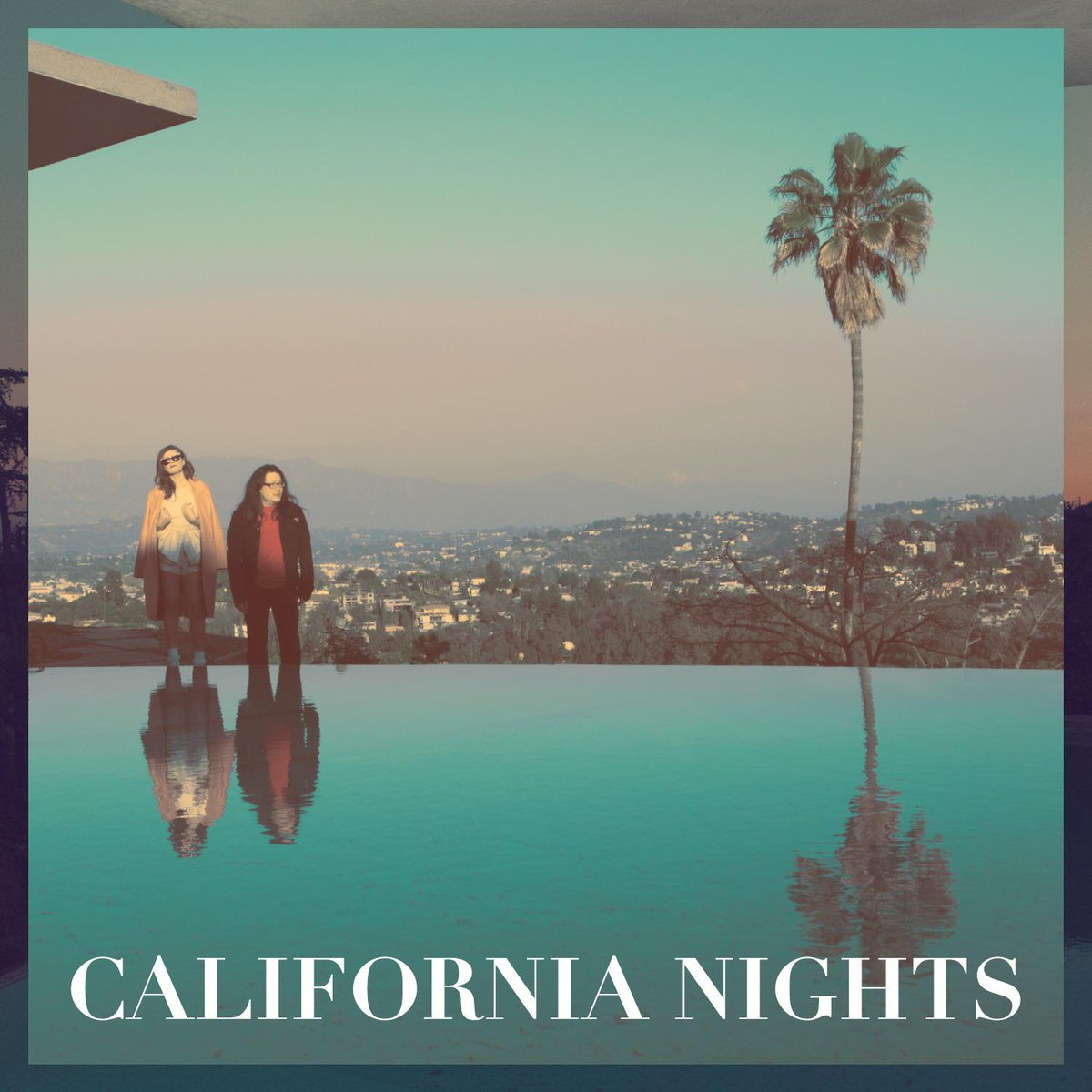 Preorder #CaliforniaNights from @best_coast now and get exclusive ticket presale access: http://t.co/2dM03Ai6oS http://t.co/ifHrksTVTJ