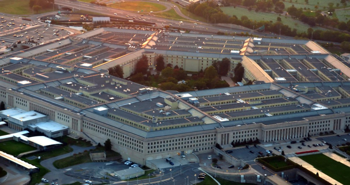 Now on @Forbes - @Vidyo Beats #VideoCollaboration Giants At The Department Of Defense http://t.co/AmAbCU6tEJ #scale http://t.co/Txh5wUUCLr
