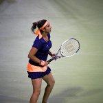 RT @farasG: Highlights from day2 of #QatarTotalOpen feat @MirzaSania after her win.. cc @IndiantennisFan https://t.co/R2XHJt1vNX http://t.c…