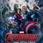 Here's the poster of the much-awaited 'Avengers: Age of Ultron'...