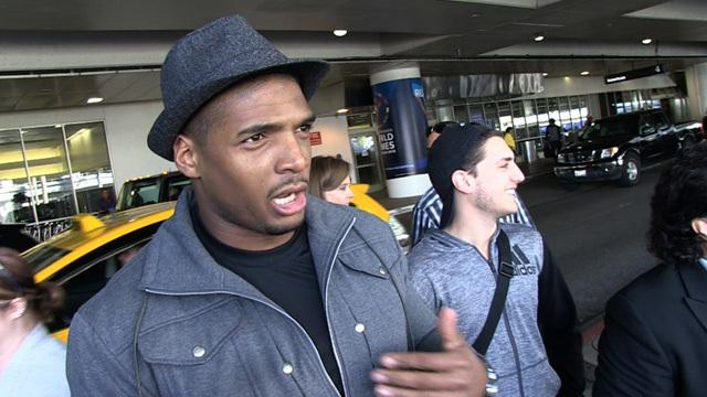 Michael Sam DESTROYS TMZ camera guy with EPIC