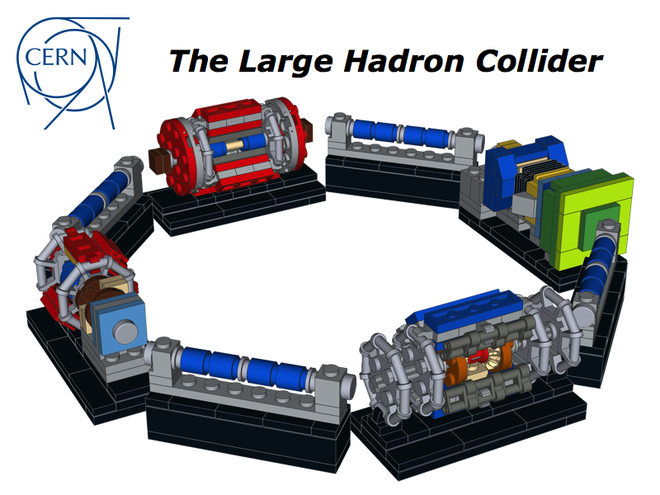 @ProfBrianCox Have you seen the #LHCLego at @LEGOIdeas? https://t.co/AXZ51doIZ4 Could you share & make it a reality? http://t.co/C83gavg3VL