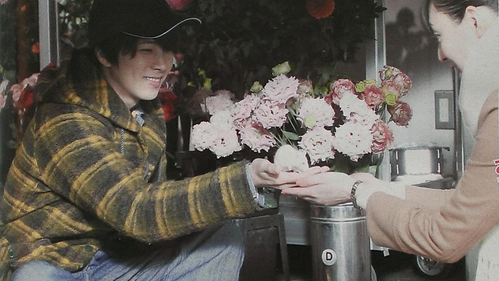 【TBS金10】アルジャーノンに花束を【山P】©2ch.net YouTube動画>1本 ->画像>67枚