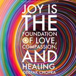 RT @SagesScientists: Our daily inspiration! #Joy #Love #Compassion #Healing