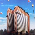 Rencana apartemen rakyat di Kircon hanya utk warga BDG. Rencananya pembangunan dimulai mulai tahun ini. @ridwankamil http://t.co/h2wB6JGkhs