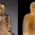 Ancient mummy discovered hidden inside Buddha statue http://t.co/XS1rOEjw8K http://t.co/ie3DtlDV0t /via @HuffingtonPost