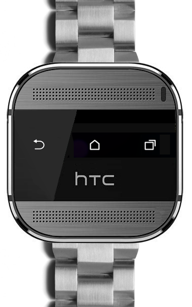 HTCs new smartwatch just leaked (Stolen from Reddit) http://t.co/wX50MixcjD