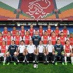 Wedstrijdselectie #Ajax voor uitduel met Legia Warschau: http://t.co/XX5KbiBChl #UEL #legaja http://t.co/fxmvaQqfin