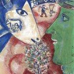 #Bruxelles : début aujourdhui de la grande rétrospective #Chagall au @FineArtsBelgium : http://t.co/4W9G6VSCrQ http://t.co/fN5lA78vcD
