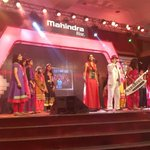 RT @nikunjsanghi: @anandmahindra #Mahindra Transport Excellence Awards 2014 the #Rise anthem really inspiring! http://t.co/FgfR7qlHNW